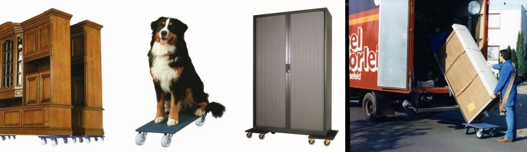 M belhund der massanzug f r ihr transportgut for Gebrauchte polstergarnituren