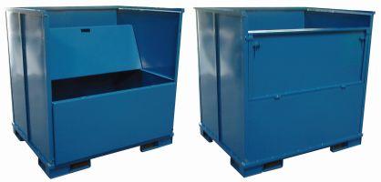 Automotiv container der massanzug f r ihr transportgut for Gebrauchte polstergarnituren