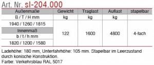 sl-204.000 Beschrieb