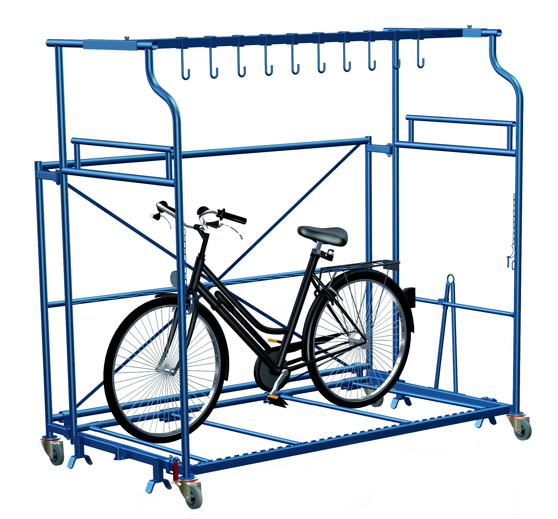 Fahrrad-Corlette®